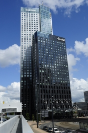 Zomerworkshop Rotterdam nieuwbouw Rotterdam annemiekschaap.com