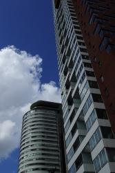 Zomerworkshop Rotterdam architectuur annemiekschaap.com